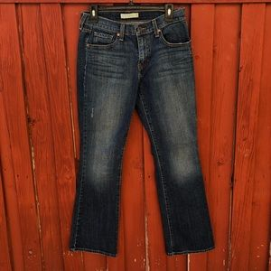 Women's 515 boot cut Levi's size 8 Medium